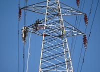 Proyecto de sobrecarga de transmisión de potencia Shandong Texas Mafang 220kV