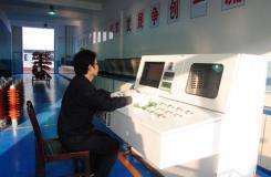 Máquina extensible 2000KN