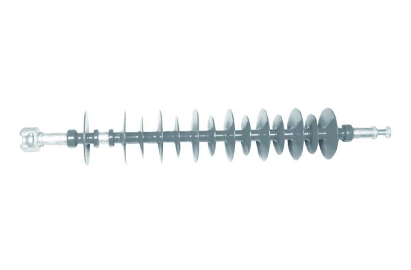 25kV Double-Insulation Composite Suspension Insulators