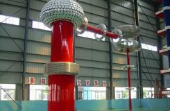 Transformador de prueba de frecuencia de potencia 1000kV